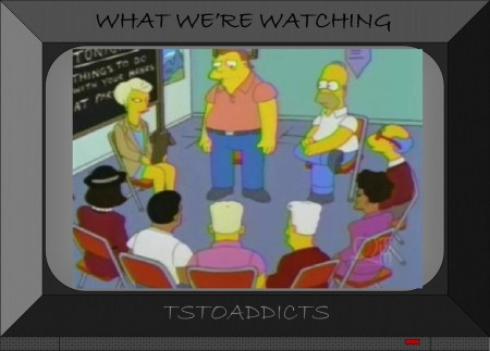 TSTO Anon Group 2