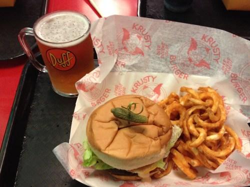 Springfield Food