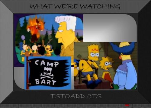 Kamp Krusty 4