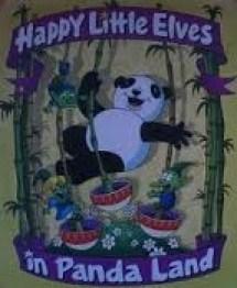 Pandaland 2