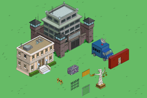 Prison 1