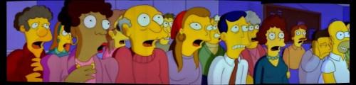 Shocked Springfielders