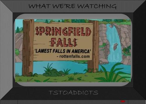 Springfield Falls