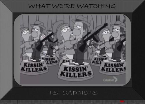 VD - Kissin Killers