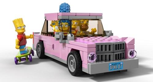 Lego_Simpsons_House_Car