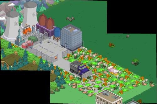 Wookieemama Power Plant