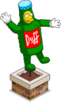 dizzydufftopiary_menu