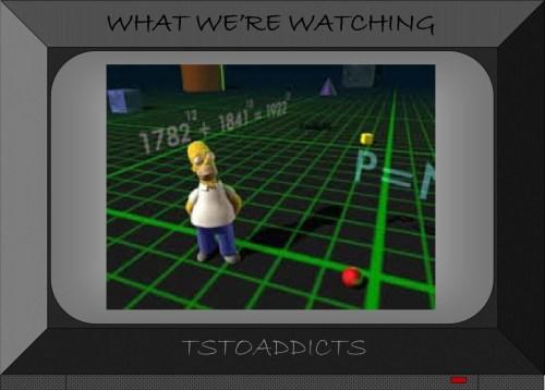 Homer 3D Math