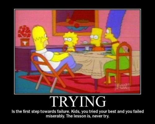 Homer Motivation 2