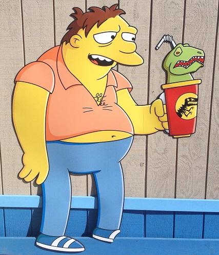 KL Barney