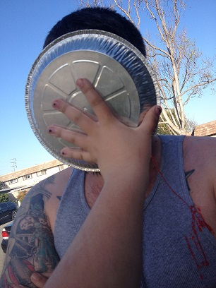 pie in the face 3