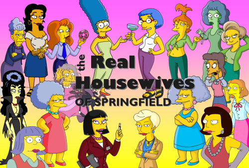 Real Housewives 2