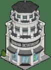 banana dictatorship
