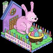 Easter Float