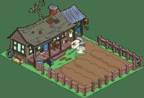 Cletus' Farm