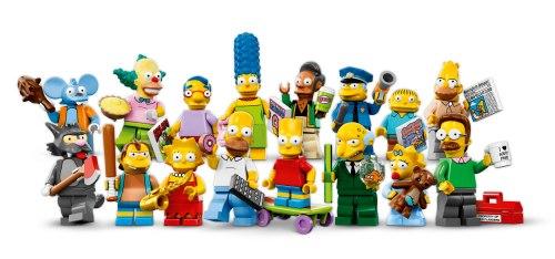 LEGO 71005_All Minifigures