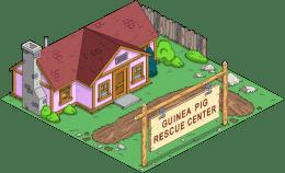 New Guinea Pig Center
