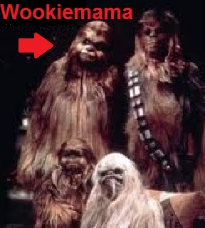 Wookieemama