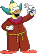 #36 Krusty