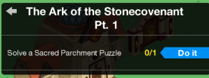 Ark of the Stonecovenant 2