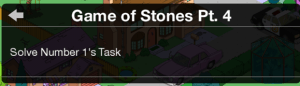 game of stones part 4