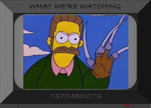 scary Flanders