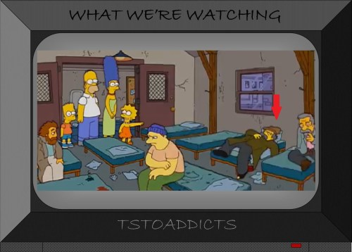 Simpsons Bums 2