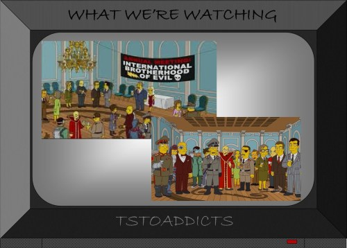 Simpsons Spy 2