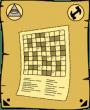 SP crossword puzzle