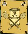 SP toxic barrel