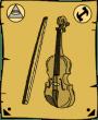 SP violin