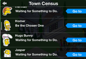 Town Hall Census 4