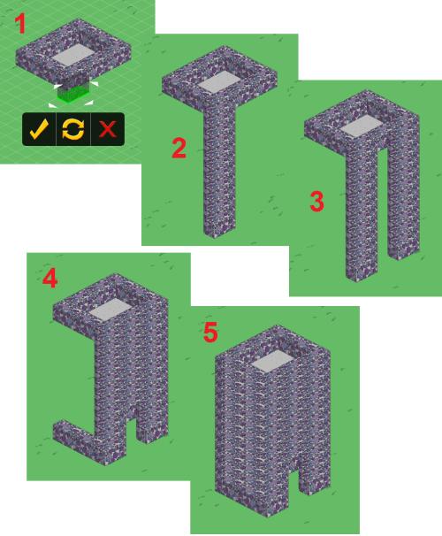 Castle 3D 2