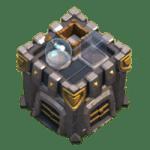CoC Clan Castle