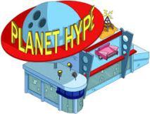 Planet Hype