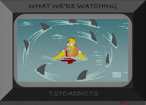Homer Sharks
