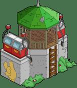 recycledcastle_menu