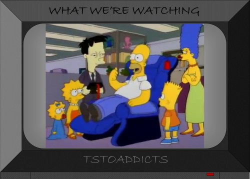 Akira Simpsons 9