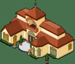 Krustys Mansion 1