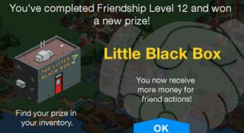 FP Little black box