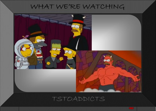 Heck House Devil Flanders