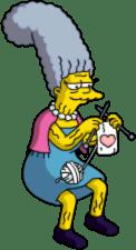 Jacqueline Bouvier Knit