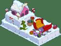 Christmasfloat