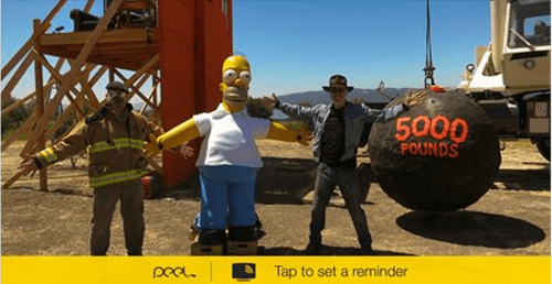 Mythbusters Homer Simpson 3