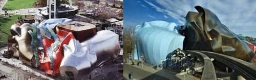 Seattle Science Fiction Museum