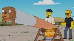 Simpsons Mythbuster 2