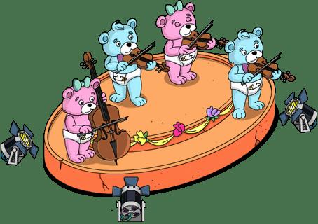 animatronicbears