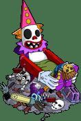 nightmarepile_menu