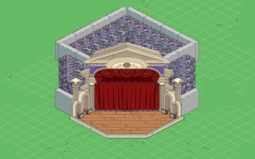 Purple Opera N1