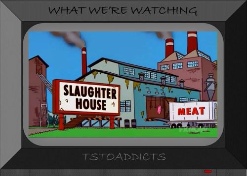 Slaughterhouse Simpsons 2